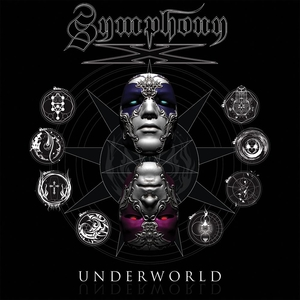 Symphony X - Underworld - Clear LP