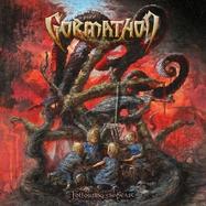 Gormathon - Following The Beast - LP