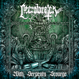NecroWretch - With Serpents Scourge - LP