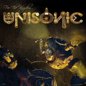 Unisonic - For The Kingdom - LP