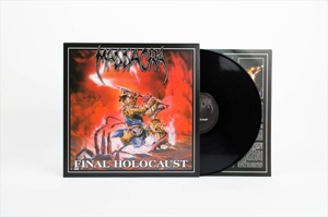 Massacra - Final Holocaust - LP