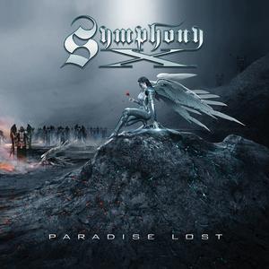 Symphony X - Paradise Lost - LP