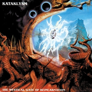 Kataklysm - The Mystical Gate Of Reincarnation LP