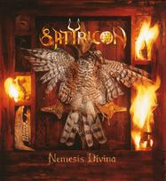 Satyricon - Nemesis Divina - Lila LP