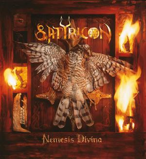 Satyricon - Nemesis Divina - Purple LP