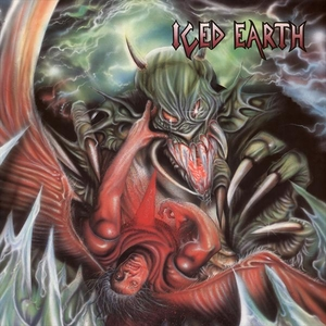 Iced Earth - Iced Earth - LP