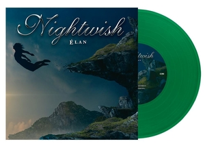 Nightwish - Élan - Grön 10
