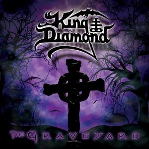 King Diamond - Graveyard - Lila LP