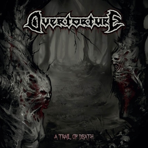 Overtorture - A Trail Of Death LP