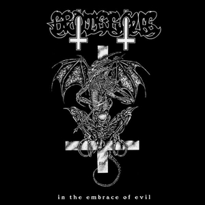 Grotesque - In The Embrace Of Evil - LP