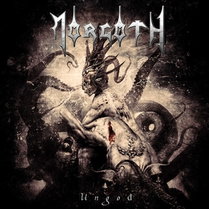 Morgoth - Ungod - LP