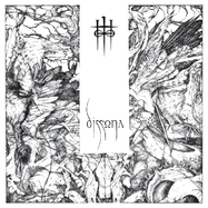 Fehler - Dissona - Clear LP