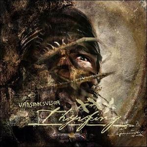 Thyrfing - Vansinnesvisor - Clear LP
