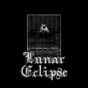 Lunar Eclipse - Lunar Eclipse - White 7