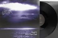 Dawn - Sorgh Pa Svarte Vingar Fløgh - LP