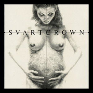 Svart Crown - Profane - Clear LP