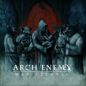 Arch Enemy - War Eternal - LP