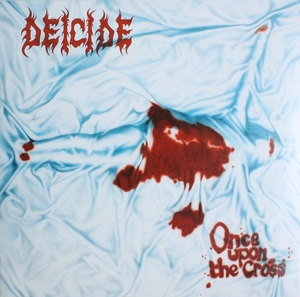 Deicide - Once Upon The Cross - LP