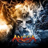 Angra - Aqua - Orange LP