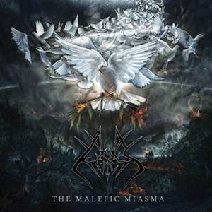 Ages - The Malefic Miasma - Vit LP