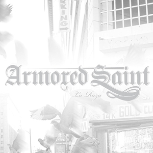 Armored Saint - La Raza - LP