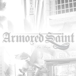 Armored Saint - La Raza - LP