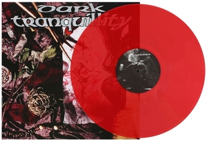 Dark Tranquillity - The Minds I - Red LP