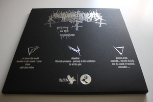 Sulphur Aeon - Gateway To The Antisphere - LP
