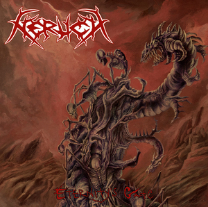 Nerlich - At Eternity's Gate - LP