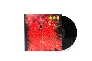 Morgoth - Resurrection Absurd - LP