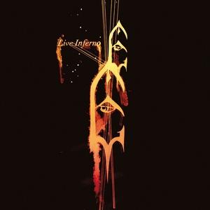 Emperor - Live Inferno - CD
