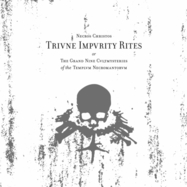 Necros Christos - Triune Impurity Rites - LP