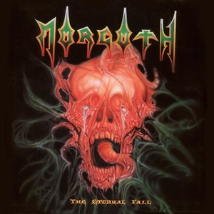 Morgoth - The Eternal Fall - LP