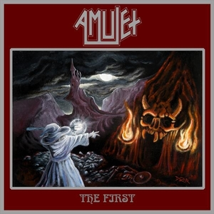 Amulet - The First - LP