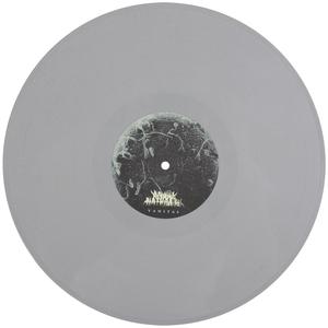 Anaal Nathrakh - Vanitas - Grå LP