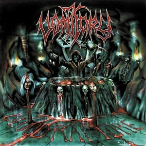 Vomitory - Blood Rapture - LP