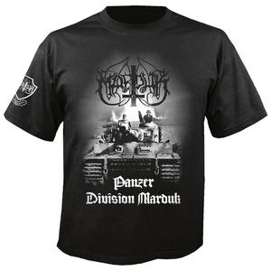 Marduk - Panzer Division Marduk - t-shirt