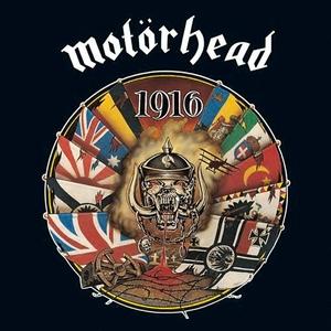 Motörhead - 1916 - LP