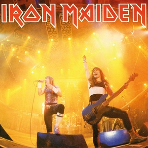 Iron Maiden - Running Free Live - 7