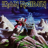 Iron Maiden - Run To The Hills Live - 7