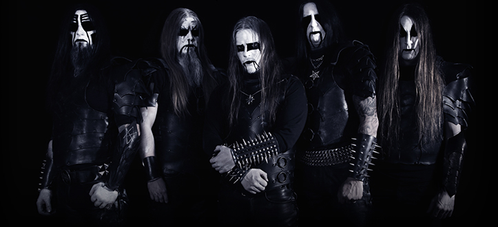 Dark Funeral - Where Shadows Forever Reign - exklusiv SoR version